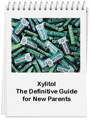 DOWLOAD Xylitol The Definitive Guide for New Parents